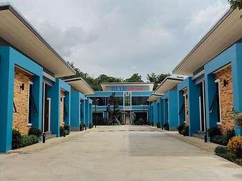 Blue Orchid Resort Trang