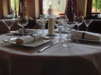 Restaurant und Hotel Zum Berggarten