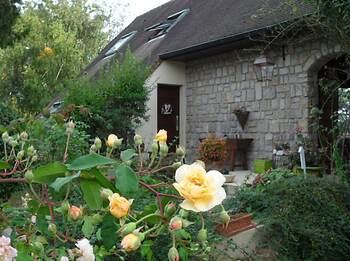 Gite Maison Prairie Bonheur à 25km de Paris
