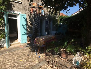 House With 3 Bedrooms in Voiron, With Wonderful Mountain View, Furnish