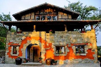 Casa Rural Kaxkarre