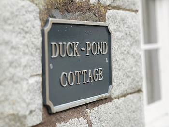 Duck Pond Cottage