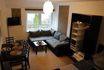 Apartment Auenviertel