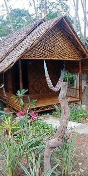 Dahla Lanta Hut