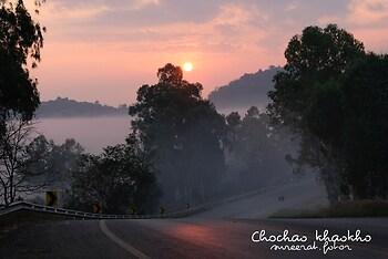 Chochao Khao Kho