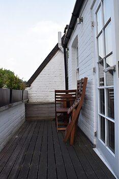 Knightsbridge 3 Bedroom House With Balcony