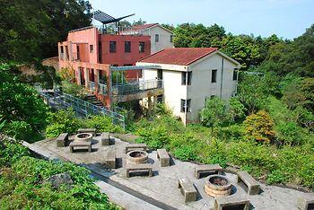 (Tsuen Wan) YHA Sze Lok Yuen Tai Mo Shan Youth Hostel