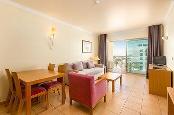 Hotel Apartamentos Dunamar