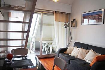 Appartement Morgane