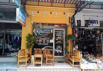 Thai Love Cafe & Hostel