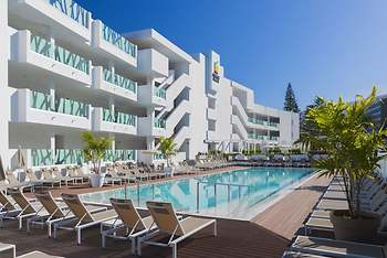 Atlantic Mirage Suites & SPA - Adults Only
