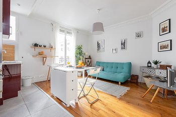 Bastille - Ledru Rollin Apartment