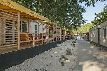 Mediteran Travel Mobile Homes Galeb Omis