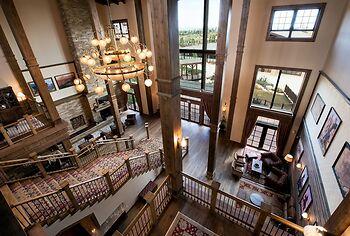 Port Aventura Hotel Colorado Creek -Theme Park Tickets Included