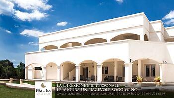 Villa de Lua