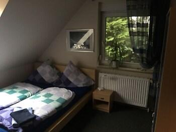 Ferienzimmer Berlin