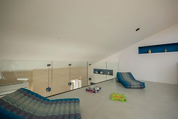 Casa Sepia