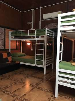 Sunshine Home - Hostel - Adults Only
