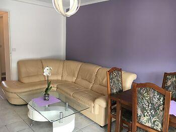 Appartement entier - Flosoleil
