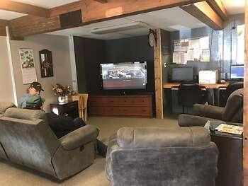 Campbell Lodge