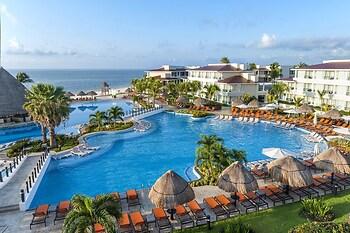 Moon Palace Cancún Golf & Spa Resort Mexico - Todo Incluido