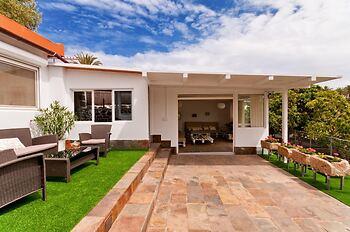 Villa Ingenio paraje natural Parralito