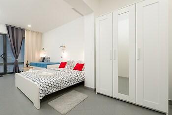 Studio apartment Sesula