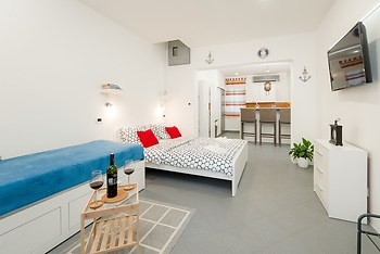 Studio apartment Sesula