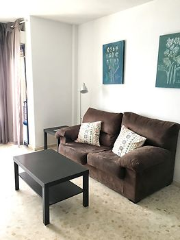 Apartment With one Bedroom in Ceuta, With Wifi - 100 m From the Beach
