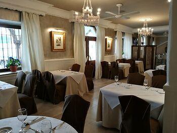 Hotel Restaurante Montserrat