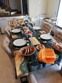 Paris Luxury Guest House