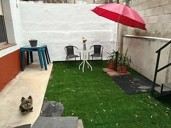 House With 4 Bedrooms in Burgos, With Wonderful City View and Terrace