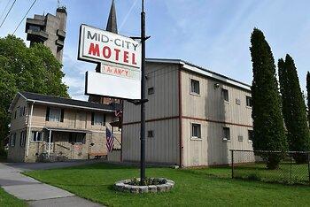 Mid-City Motel