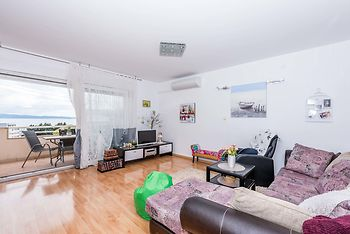 Apartment PiaGo