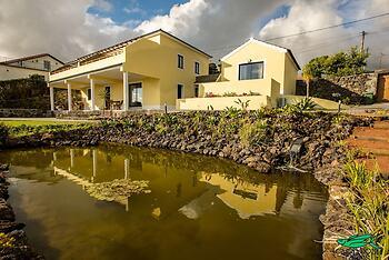 Casa dos Lagos AL