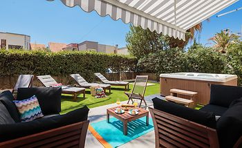 Sun Spalato Garden