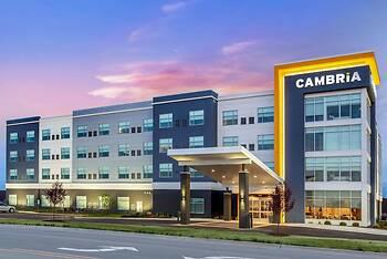 Cambria Hotel Bettendorf - Quad Cities