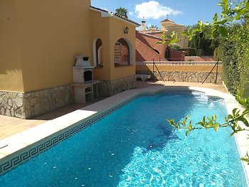 Villa Lantxo