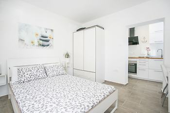 Modern Living in the Heart of Trogir