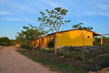 Natural Reserve - Cabañas Vallazoo