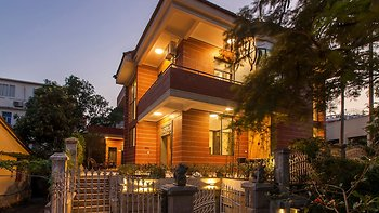 Gulangyu Phoenix Guest House