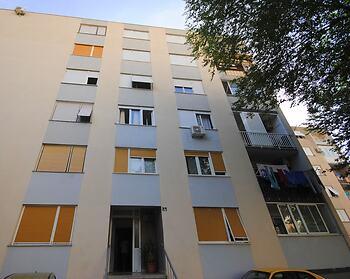 Apartment  Bolt