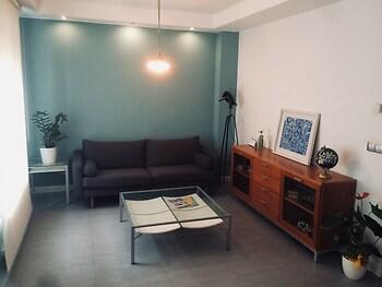 Apartamentos Dos Torres BILBO