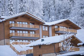 Hotel Appartement Dorf Wagrain Adapura Wagrain Ostrig Laveste