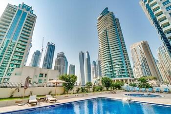 Heart Of Dubai Marina Two Bdr Apartment Dubai United Arab