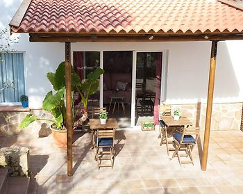 House With 2 Bedrooms in Córdoba, With Wonderful Mountain View, Shared