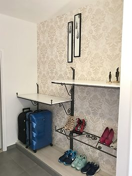 Apartment DOT Deluxe