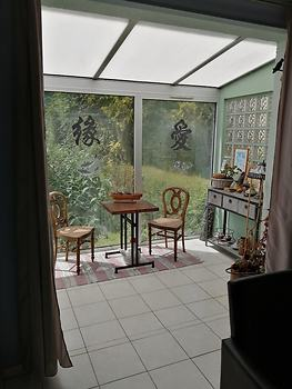 House With 2 Bedrooms in Saint-pierre-église, With Enclosed Garden and