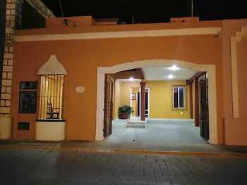 Casa Xcocay
