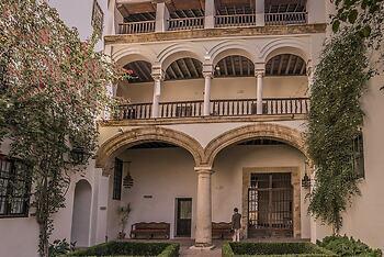 Las Casas de la Juderia Hotel